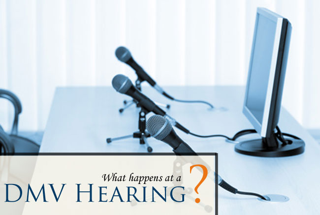 DMV Hearing Information in Denver: What to Expect