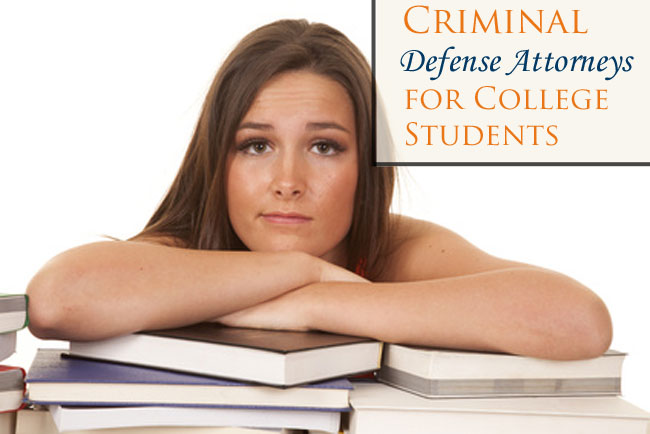 Criminal Lawyer for CSU College Students in Fort Collins