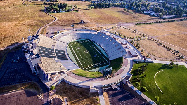 An upcoming CSU football game will bring more police patrols for DUI and DWAI offenses. Read more about it here.