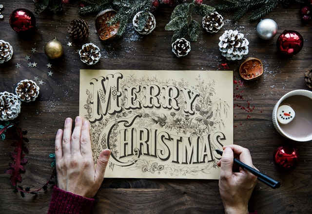 Merry Christmas from the O'Malley Law Office! If your holidays were interrupted by Domestic Violence charges, call us!
